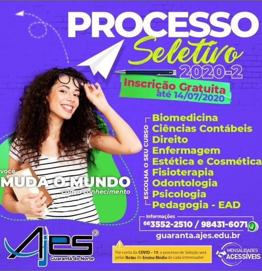 Processo Seletivo da Faculdade do Norte de Mato Grosso já tem data definida!