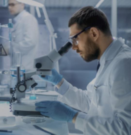 Papel do biomédico na doação e transplante de órgãos